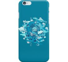 The Cell iPhone Case/Skin