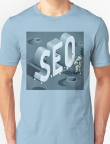 SEO Discovery T-Shirt