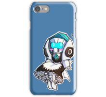 Maid Tailgate iPhone Case/Skin