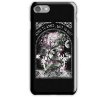 Mortality iPhone Case/Skin