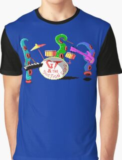 Maniac Mansion Pixel Style- Retro DOS game fan items Graphic T-Shirt