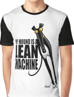 Lean Machine Graphic T-Shirt