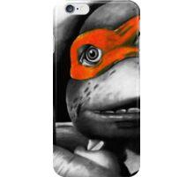 Michelangelo - TMNT iPhone Case/Skin