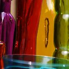 Light Through Colored Glass by Renee Ellis
