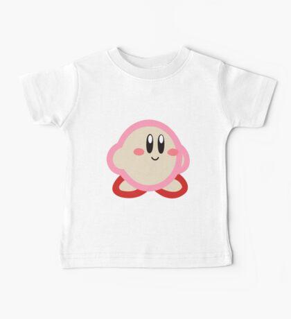Kirby minimalist Baby Tee