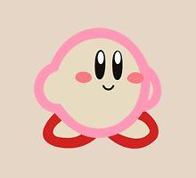 Kirby minimalist Unisex T-Shirt