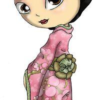 Elegant Sakura I by thedustyphoenix