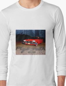 Christine - Plymouth 1958 T-Shirt