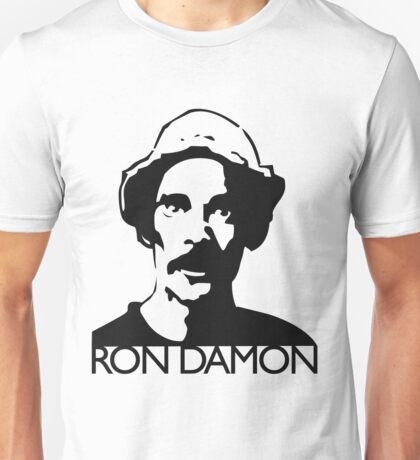 Don Ramón Unisex T-Shirt
