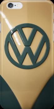 VW II by Kezzarama