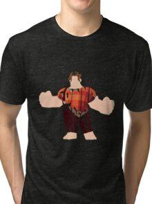 I'm gonna wreck it Tri-blend T-Shirt