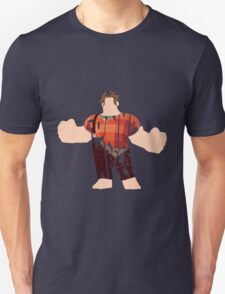 I'm gonna wreck it Unisex T-Shirt