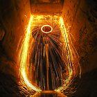 Internal ilumination by JAZ art