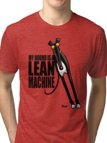 Lean Machine Tri-blend T-Shirt