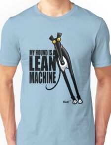 Lean Machine Unisex T-Shirt