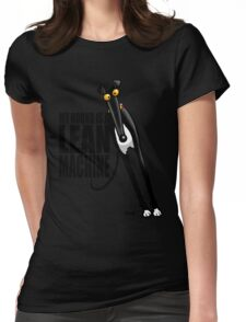 Lean Machine Womens Fitted T-Shirt