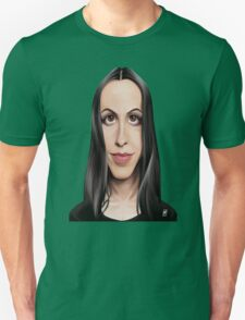 Celebrity Sunday - Alanis Morissette T-Shirt