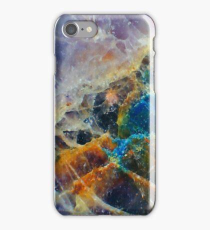 Kaleidoscope Prism iPhone Case/Skin
