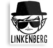 Linkenberg - parody Metal Print