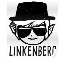 Linkenberg - parody Poster