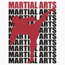 Martial Arts by martialway
