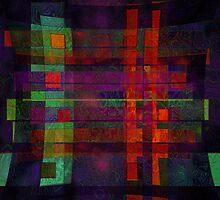 Lush 3 by Rois Bheinn Art and Design