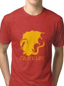 Camelot Souvenir Tee Tri-blend T-Shirt