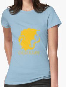 Camelot Souvenir Tee Womens Fitted T-Shirt