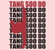 Tang Soo Do Kids Clothes