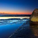 Big Rock by Andi Surjanto