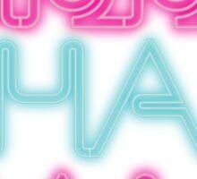 Sissy That Walk [Rupaul's Drag Race] Sticker