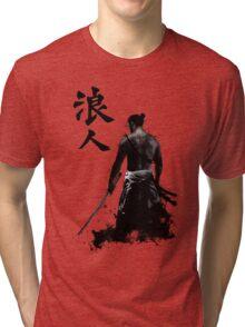 Ronin Tri-blend T-Shirt