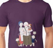 Family Portrait V Unisex T-Shirt