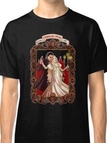 Beware of Crimsom Peak Classic T-Shirt