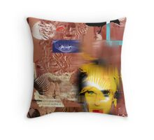 His or Hers (!?!) Throw Pillow