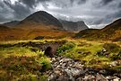 Glencoe. The Old Road. Highlands of Scotland. by photosecosse /barbara jones