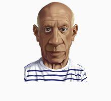 Celebrity Sunday - Pablo Picasso Unisex T-Shirt