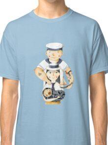 Family Portrait I Classic T-Shirt