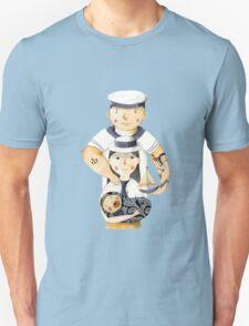 Family Portrait I Unisex T-Shirt