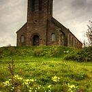 St Abbs Church by Tom Gomez