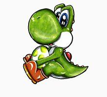 Yoshi- Super Mario T-Shirt