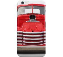 1953 Chevrolet 3100 Pickup iPhone Case/Skin