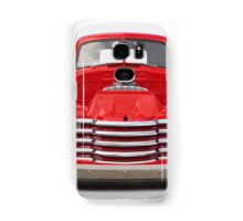 1953 Chevrolet 3100 Pickup Samsung Galaxy Case/Skin