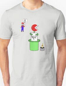 VEGETARIANISM IS MURDER Unisex T-Shirt
