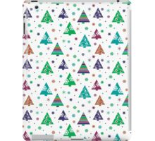 All I want for Christmas is you iPad Case/Skin