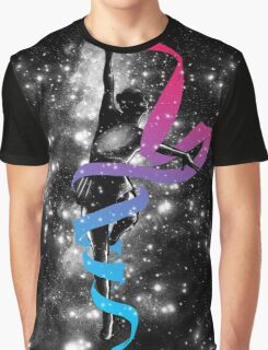 Dancing with the Stars Graphic T-Shirt