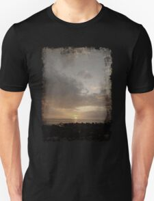 plucked sunset Unisex T-Shirt