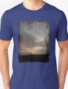 plucked sunset T-Shirt