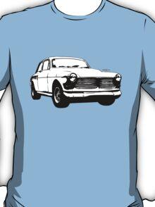Classic Volvo Amazon illustration T-Shirt