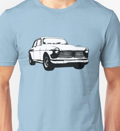 Classic Volvo Amazon illustration Unisex T-Shirt